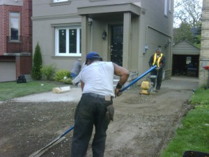 Treating Cement Cracks through Resurfacing Services